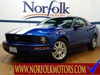 2007 Ford Mustang Commerce City, 80022