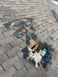 Roof repair Bradford West Gwillimbury