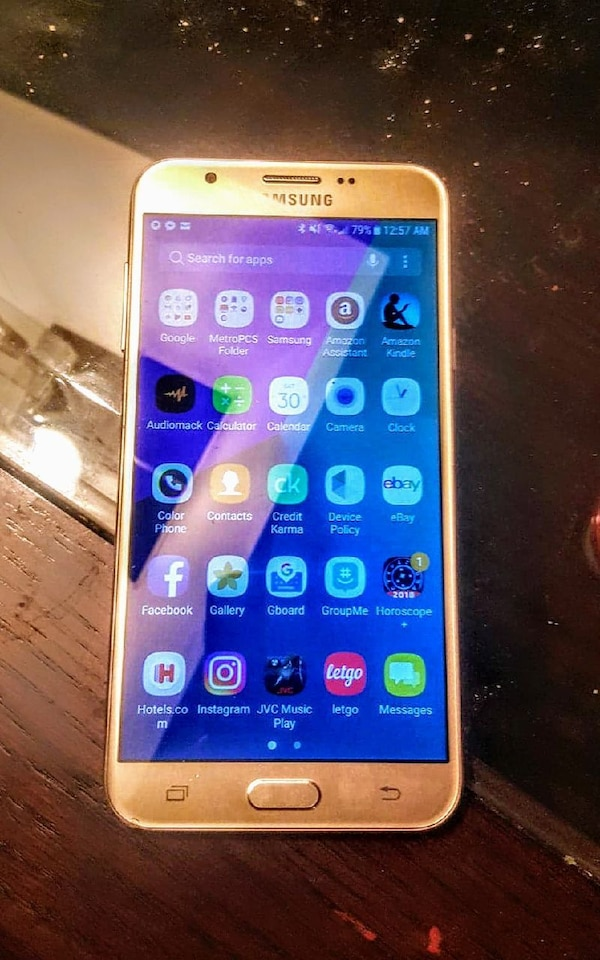 used price reduction 140 samsung galaxy j7 prime for sale in