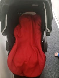 Serious buyer only please. Britax stroller  Toronto, M1R 1T1