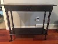 Wooden Accent Table Kitchener, N2N 3A6