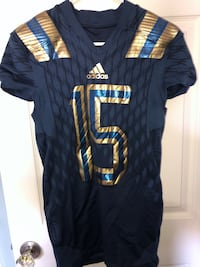 Authentic UCLA Football jersey Large firm price Los Angeles, 90042