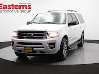 2017 Ford Expedition EL Rosedale, 21237