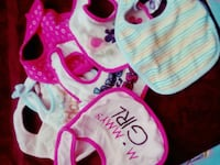 Baby girl 0-6 month clothing