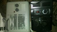 Duraflame 1500watt space heater Kent, 98031
