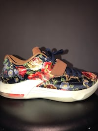 "Nike KD 7 ext ""Floral"" Washington, 20535"