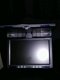 Tv for car or truck $85