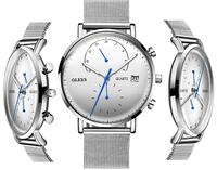 Men's Fashion Watch 24h Calendar Display Waterproof Quartz Watch with  Piscataway, 08854