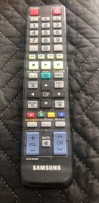 black and gray remote control Woodbridge, 22193