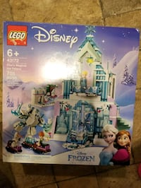 new frozen legos