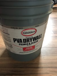 2 Drywall primer and compound Baltimore, 21231