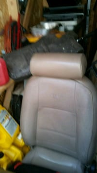 2001 Ford Mustang Interior Thornton, 80602