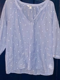 Old Navy 3/4 blouse/L Hagerstown, 21740