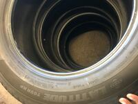 235/65/r18 Michelin tires good tread Westlake, 44145