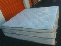King bed pillow top new can deliver  Saint Petersburg, 33712