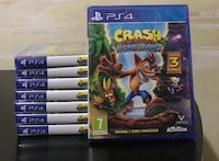 Crash bandicoot sigillato  Napoli, 80125