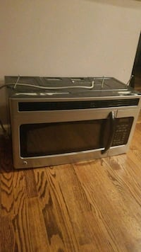 black and gray microwave oven Newburgh, 12550