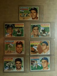 7 Highly Collectable 1940s Baseball Cards