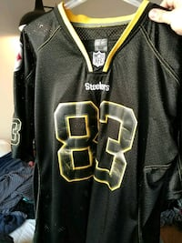 Steelers Jersey 52 Denver, 80205