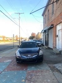 Nissan - Altima - 2012 Baltimore