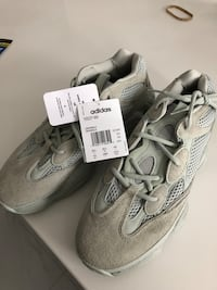 Adidas Yeezy 500 Salt.  Never worn still has tags. Purchased wrong size. These are size 10 Vaughan, L4H 1M3