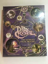 The Dark Crystal guide Mississauga, L5C