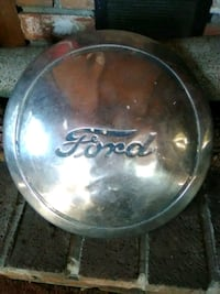 Ford truck vintage cap hot rod Derby, 06418
