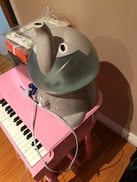 Elephant humidifier  Pickering, L1V 2X3