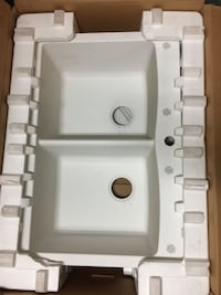 New blanco kitchen sink retails $359 San Diego, 92131