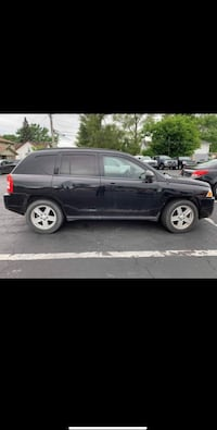 Jeep - Compass - 2007 SPORT 4D SUV GREAT CONDITION Troy
