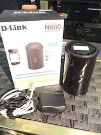 D-link router n600 Toronto, M5A