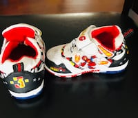 Brand new Baby boy shoes 12 months Calgary, T2Z 0J9