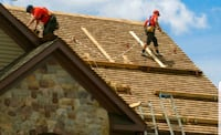 Licensed contractor - Roof repair Annandale
