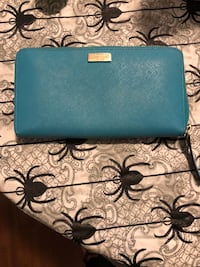 Blue leather kate spade Concord, 28027