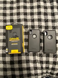 Otter box IPhone X