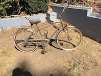 1964 sears bicycle  Ventura