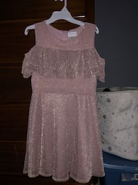 women's pink sleeveless dress Silver Spring, 20904