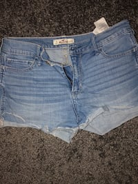 Holister High Rise Shorts Odenton, 21113