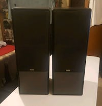 Super loud and clear DCM FLOOR SPEAKERS  Jessup, 20794