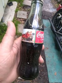 Coke xmax collection Midway, 31320
