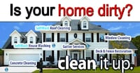 (REVIVE) House Power Washing Cherry Hill