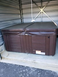 Hot tub (Clarity Spas) Prince Frederick, 20678