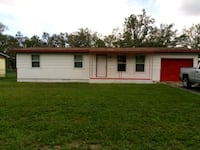 HOUSE For Rent 3BR 1.5BA Lake Placid, 33852