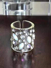 Fun Crystal Ring Fredericksburg, 22407