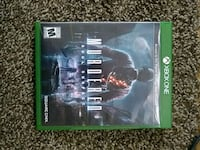 Murdered Soul Suspect Xbox One game  Erie, 16505