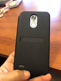 black Samsung Galaxy Note 4 Harrisonburg, 22802