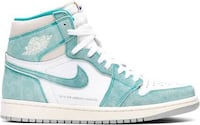 Air Jordan 1 retro OG Turbo Green sz.11.5 w/receipt no trade  Washington, 20037