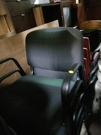 Office reception chairs, used good condition low p Sterling, 20166