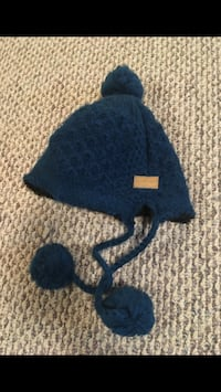 Kyber Outerwear 100% Wool Winter Hat. Excellent condition  1312 km