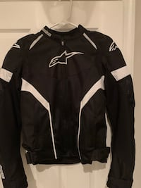 Women's Motorcycle Jacket Odenton